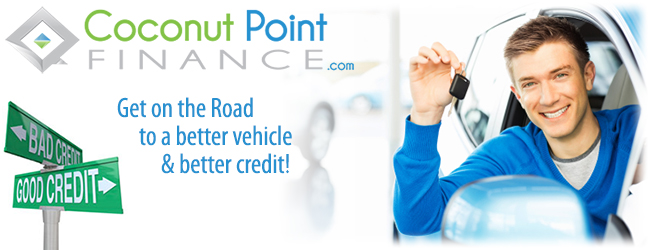Coconut Point Finance